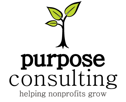 Purpose Consulting LLC logo